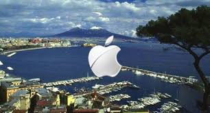 Apple Napoli