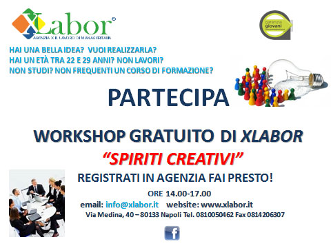 XLabor workshop