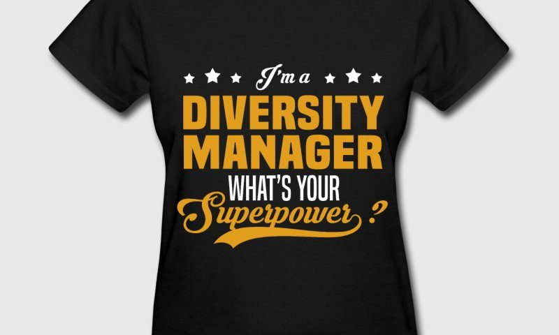 Diversity manager
