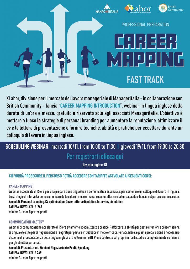 Locandina webinar XLabor Carre Mapping