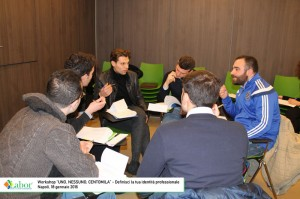 "Workshop XLabor ""Uno Nessuno Centomila"""